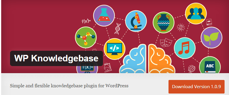 WP Knowledgebase